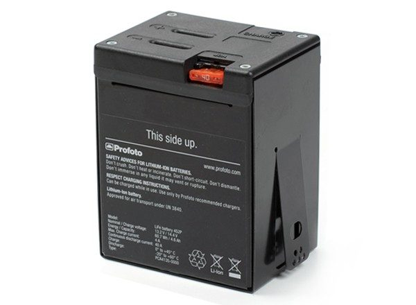 Acute B2 Battery