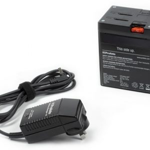 Acute B2 Battery_charger