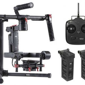 DJI Ronin-M Camera Gimbal kit