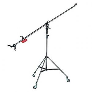 Manfrotto 025 Super Boom