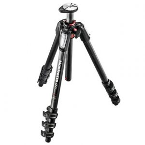 Manfrotto MT055CX Pro4 Carbon Fibre Tripod