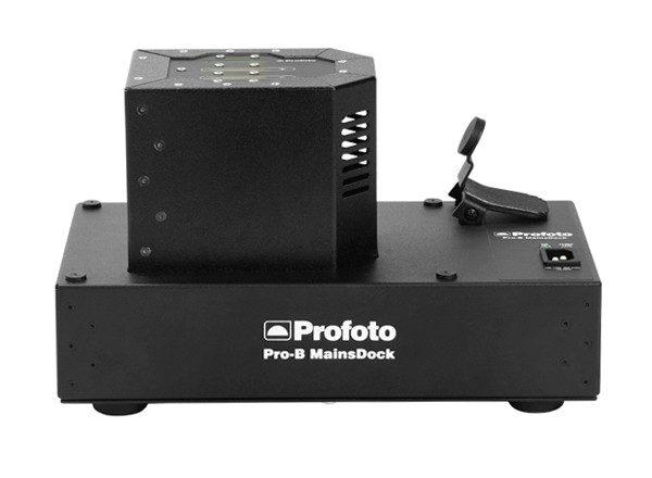 Profoto Pro-B MainsDock