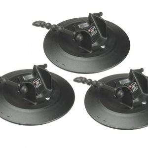 Manfrotto 230 tripod sand shoes